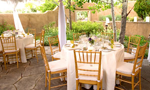 Catering for Special Occasions by Casa Nova Custom Catering, Santa Fe, NM
