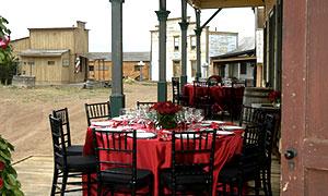 Catering for Santa Fe Style Catering by Casa Nova Custom Catering, Santa Fe, NM